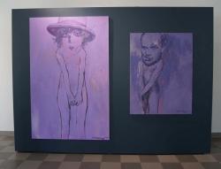 Exhibition in Gallery Noorus