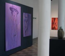 Exhibition in Gallery Noorus 2012