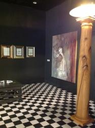 Design and Architecture Gallery, Madis Liplap design