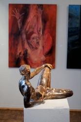 Galerii- Interjöör