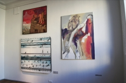 13th Spring Exhibition of Estonian Artists Association, Tallinn Art Hall