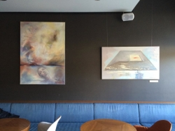 Wabaduse Cafe', Tallinn