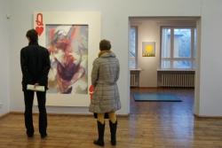 Tartu kunstnike Aastalõpunäitus