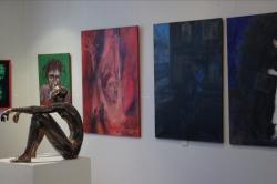 Tartu Kunstimaja Aastanäitus 2012