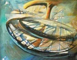 Wheel 9