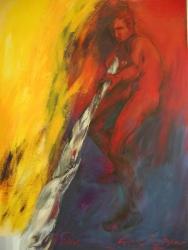 Galerii- Ich bin ein Maler, 2004